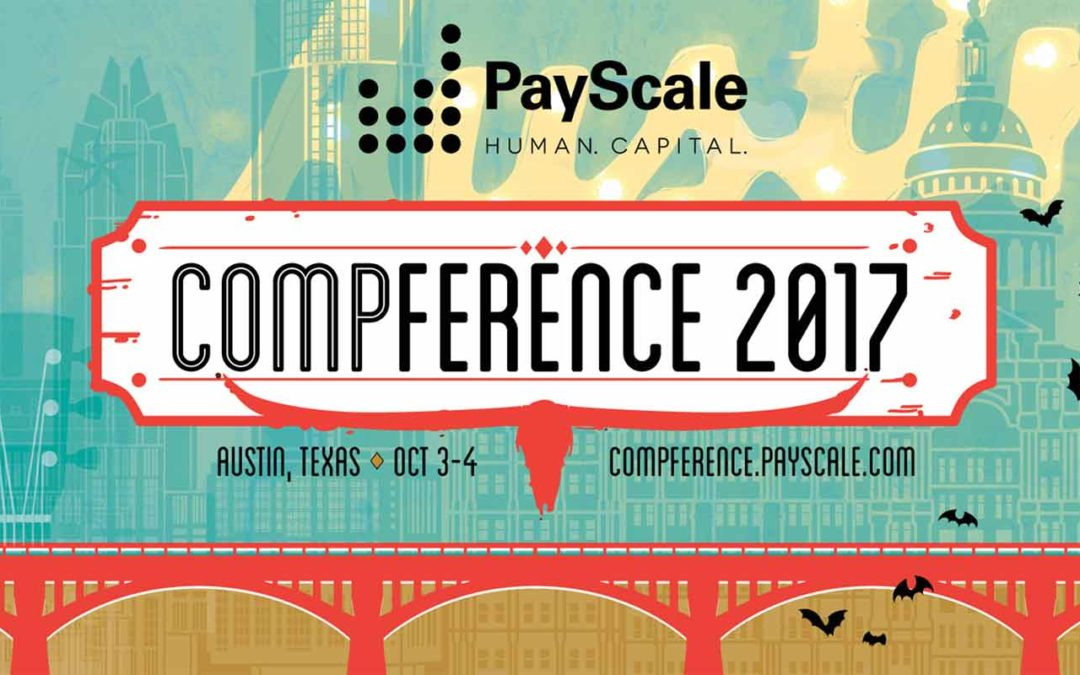 PayScale Compference 2017